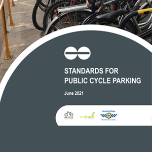 Cycle Parking standards